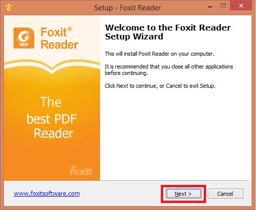 foxit reader 3.3.3
