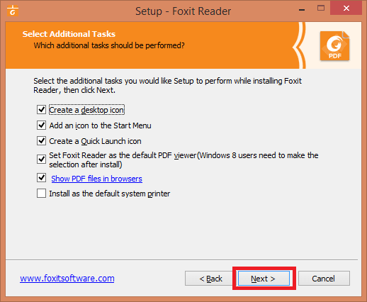 convert doc to pdf foxit reader