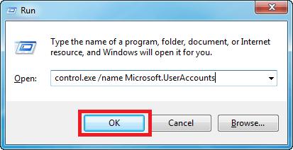 Open user accounts 2
