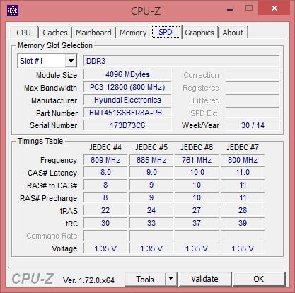 Xem cấu hình máy tính