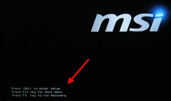 Hướng dẫn cài Windows XP bằng USB USB từ A tới Z
