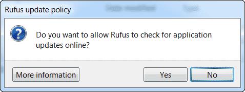 rufus-update